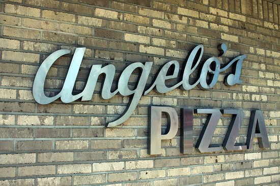 Taylorville, IL: Angelo's (Outside)