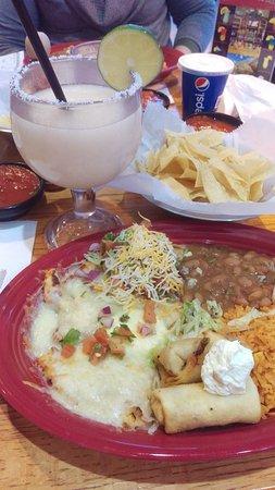 Fronteras Mexican Restaurant & Cantina