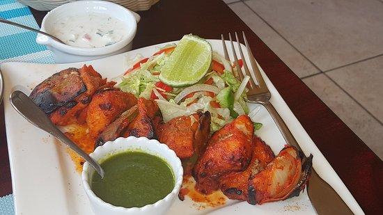 Shiv Shakti Bar and Indian Restaurant: 20170311_142301_large.jpg