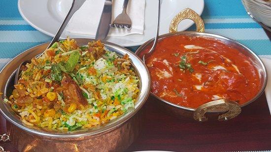Shiv Shakti Bar and Indian Restaurant: 20170311_142257_large.jpg
