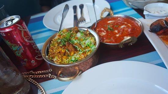 Shiv Shakti Bar and Indian Restaurant: 20170311_142216_large.jpg