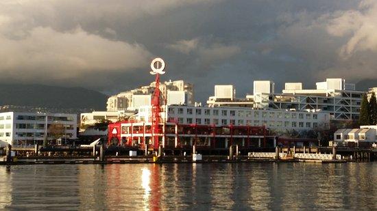 Kuzey Vancouver, Kanada: 20141212_152609_large.jpg