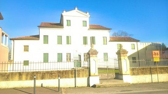 Villa Ronzani  - Biblioteca comunale