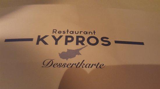 Kypros Hamburg Restaurant Bewertungen Telefonnummer & Fotos