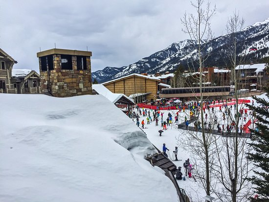 Four Seasons Resort and Residences Jackson Hole Picture