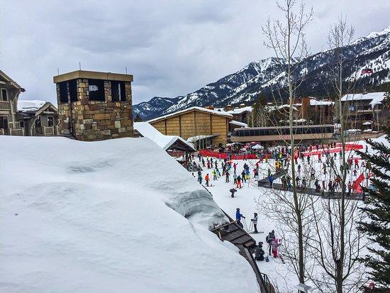 Four Seasons Resort and Residences Jackson Hole Photo