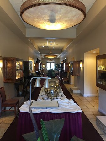 Zio Fraedo S Pleasant Hill Menu Prices Restaurant Reviews Tripadvisor