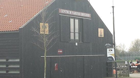 Varend Erfgoed Hoorn