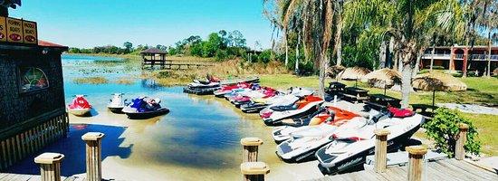 Kissimmee, FL: Paradise