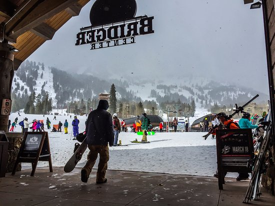 Zdjęcie Four Seasons Resort and Residences Jackson Hole