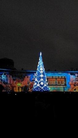 Буше: Новогодние каникулы