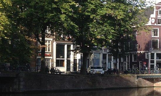 Boutique B&B Kamer01: On Singel Canal...