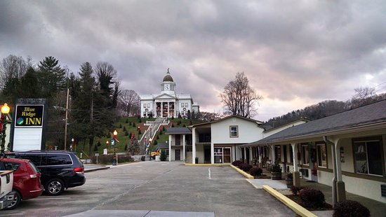 Blue Ridge Inn Foto