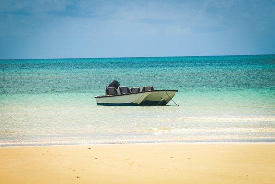 Fernandez Bay Village: 13ft Whaler for Rent