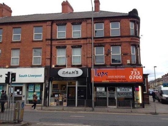 Khans On Smithdown Liverpool Photos Restaurant Reviews