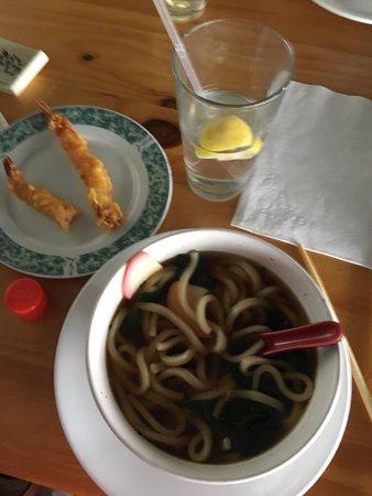 Hendersonville, Tennessee: Yokohama Japanese Grill