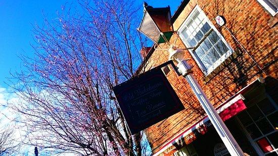 The Old Bakehouse: CYMERA_20170305_154948_large.jpg