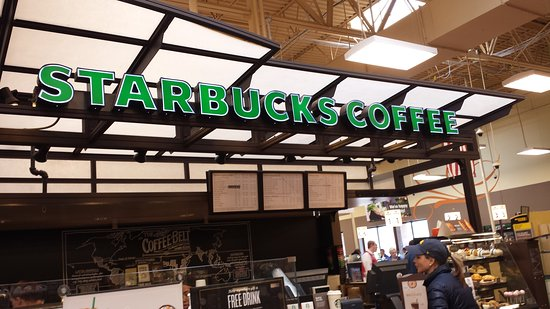 Kroger Newport Ky >> Starbucks Newport 130 Pavilion Pkwy Restaurant Reviews