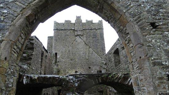 Navan, Irlanda: Defensive Tower