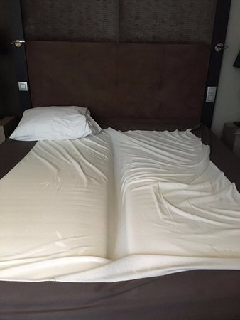 The Dominican All Queen And King Beds At Hotel Are