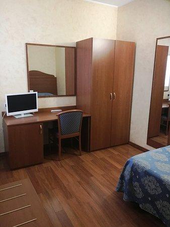 Hotel Rigolfo: camera singola piccola