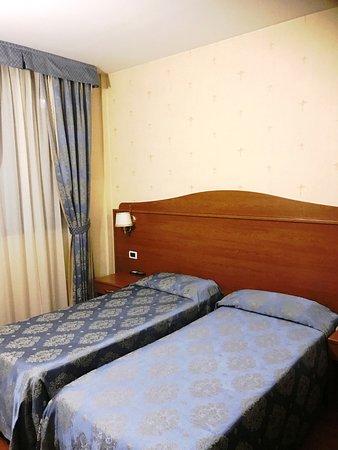 Hotel Rigolfo: camera doppia