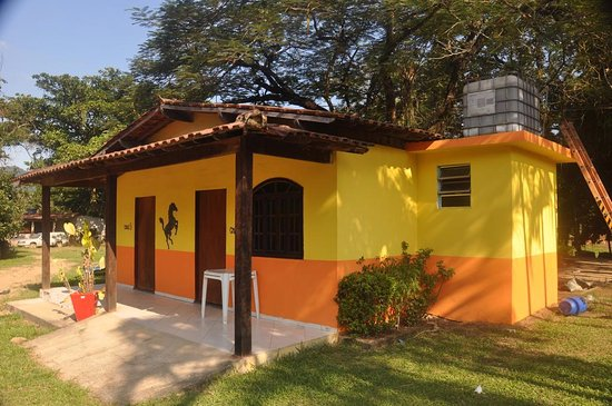 Hotel Fazenda Park Club Sonho Meu
