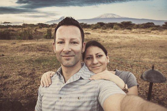 Amboseli Sopa Lodge : photo0.jpg
