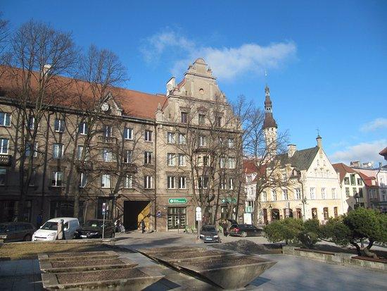 Romeo Family Apartments, hoteles en Tallin