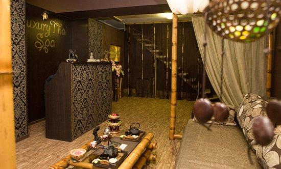 Luxury Thai Spa