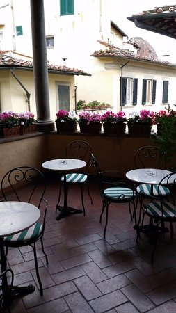 Botticelli Hotel Photo