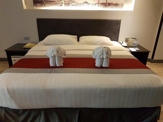 諾沃城大酒店照片