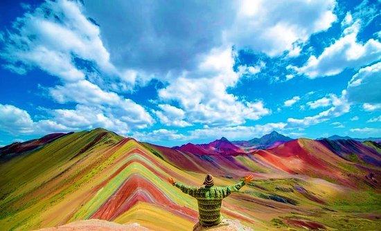 Jungle World Travels Day Tours Montaña De 7 Colores Cusco Perú