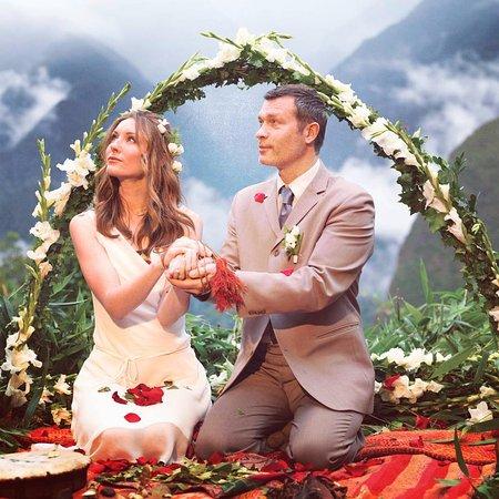 Jungle World Travels Day Tours Especial Ceremonia Arac Masin Boda Andina