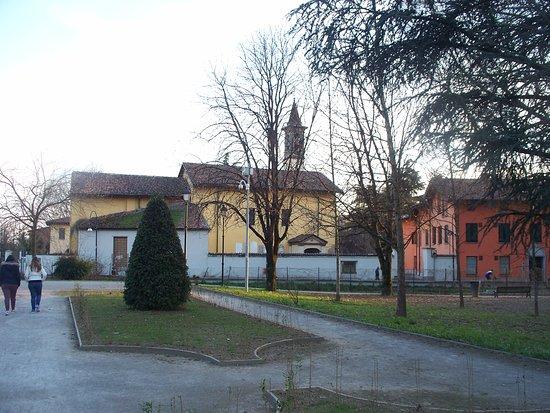 Santuario di Santa Maria Addolorata