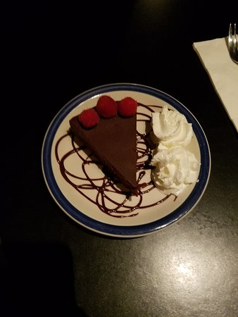 Photo of American Restaurant Lulu's Chocolate Bar at 42 Martin Luther King Jr Blvd, Savannah, GA 31401, United States