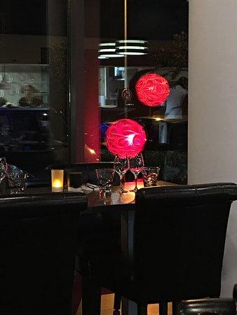 Juvignac, France: Ducos Restaurant