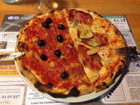 Dumenza, Italy: photo0.jpg