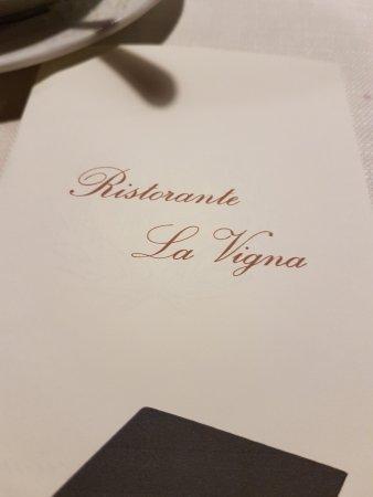 Фотография La Vigna