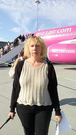 Wizz Air Photo