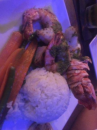 Kaiyo Grill & Sushi: photo1.jpg