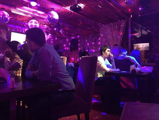 Karaoke Club Vinil