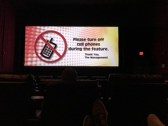 Riverdale 10 VIP Cinema