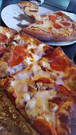 Homewood, AL: Pizza