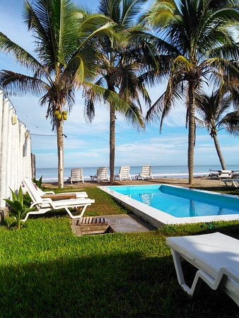 Mancora Bay Hotel: IMG_20170310_084414024_HDR_large.jpg