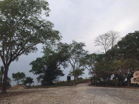 Parque Temático Hacienda Nápoles: Recorrido del parque