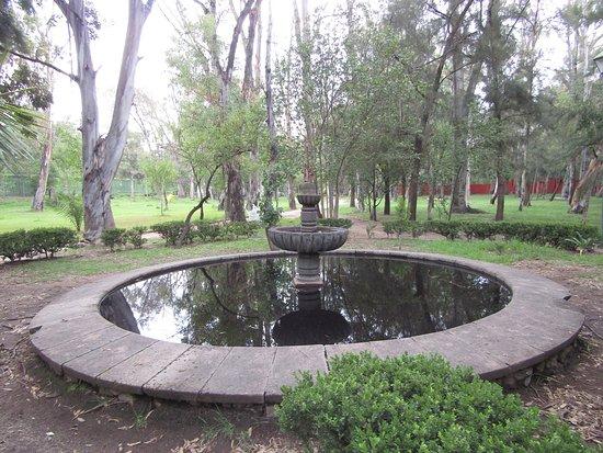 Parque Juan H. Sanchez