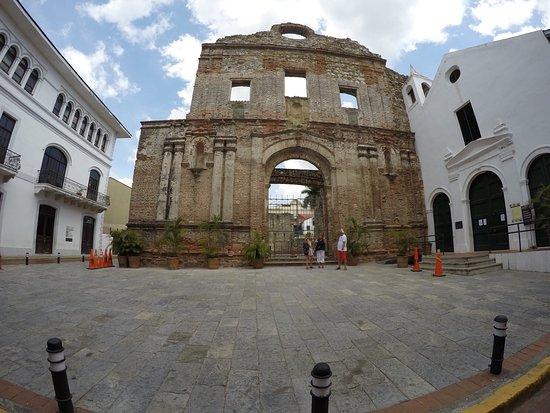 Casco Viejo Photo