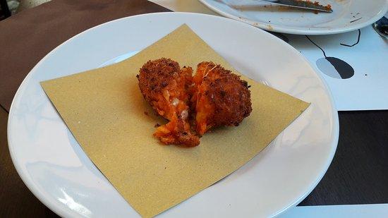 Unique Restaurant with Special Cuisine