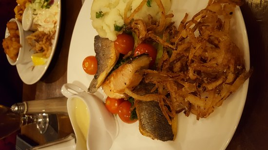 Antrim, UK: Excellent food and amazing service!! This was our first visit but certainly not our last.